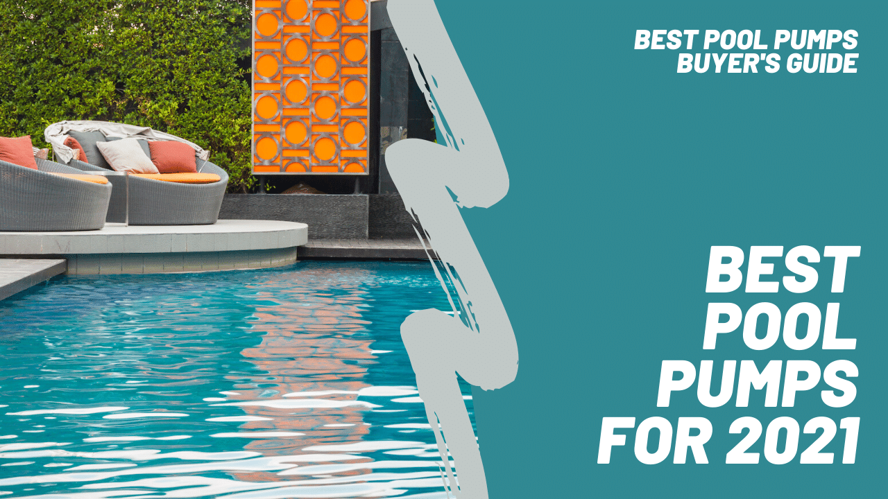 best pool pumps featured