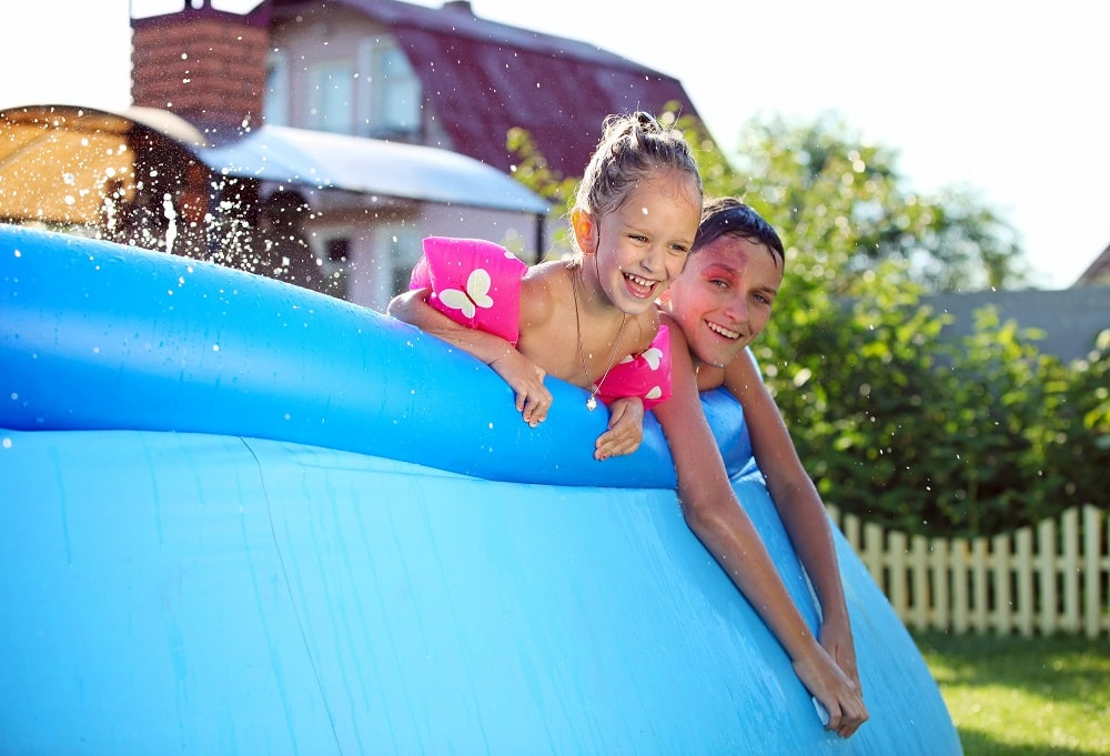 best inflatable pools 10