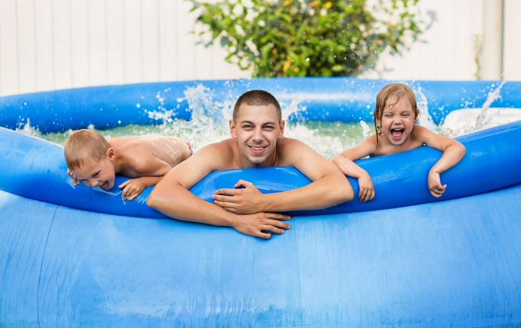 best inflatable pools 2