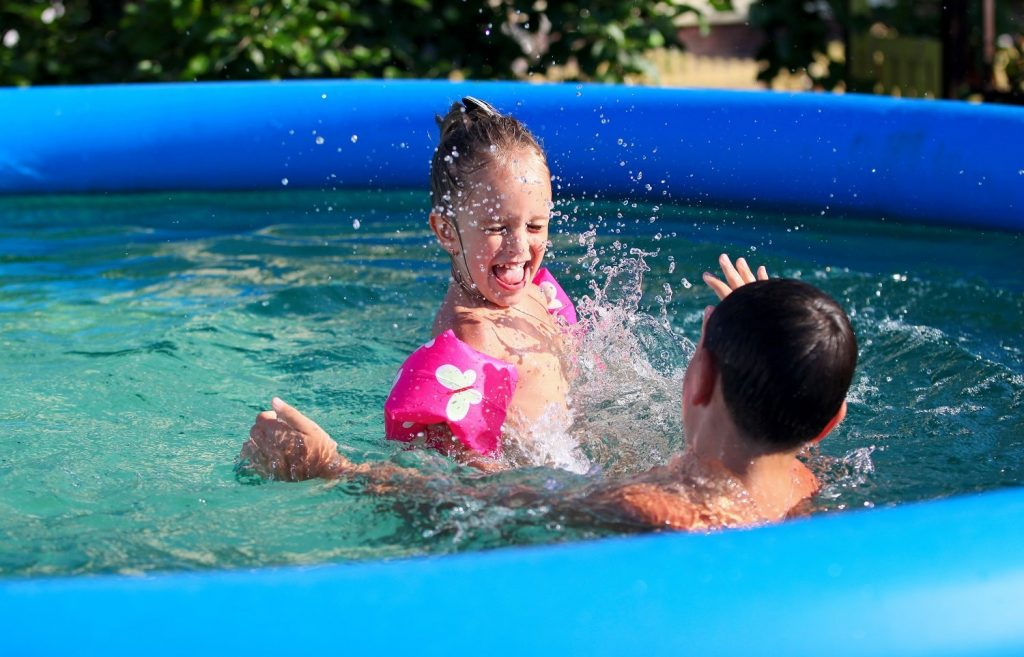 best inflatable pools 7
