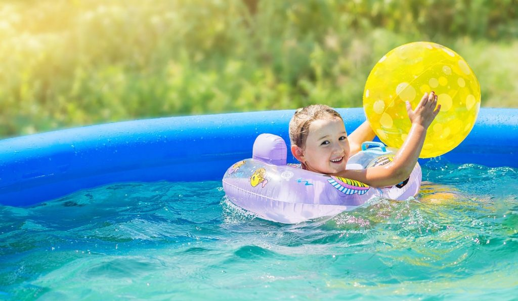 best inflatable pools 8
