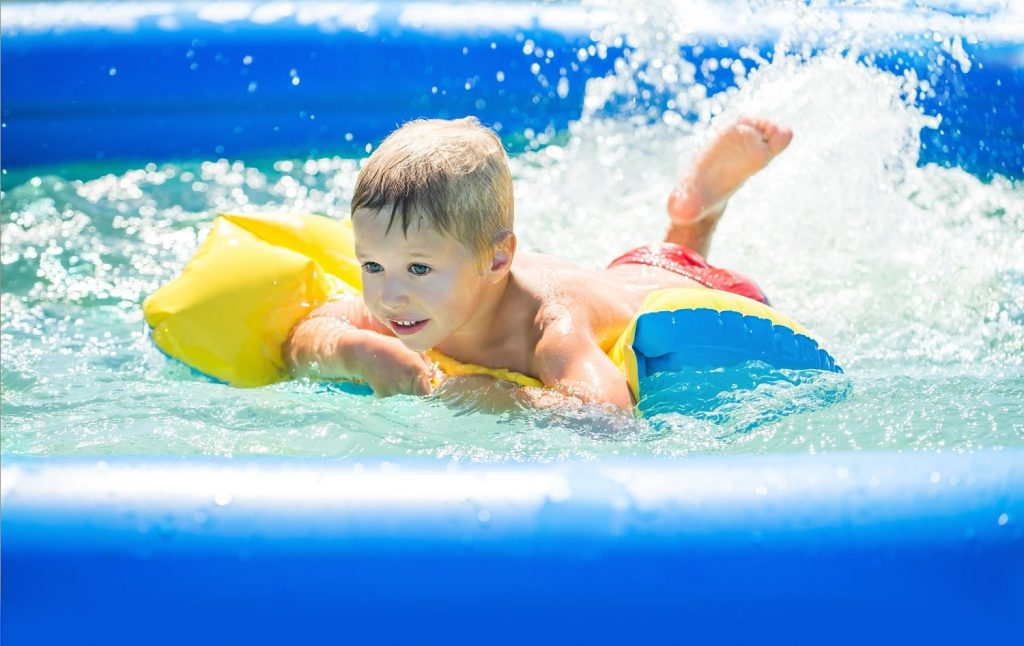 best inflatable pools 9